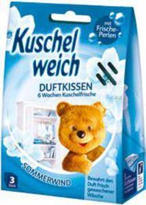 Kuschelweich Duftkissen