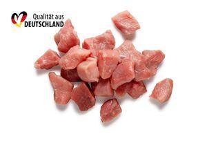 MEINE METZGEREI Gulasch vom Schwein