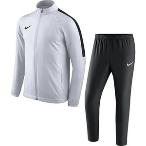 Men's Nike Dry Academy 18 Football Tracksuit weiß L