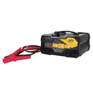 AUTO XS®  Auto-Batterieladegerät mit Starthilfe