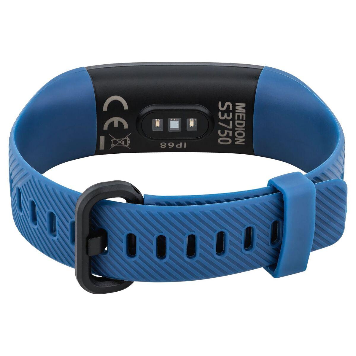 Bild 3 von MEDION® Fitnessarmband MEDION®  Life S3750 mit Herzfrequenzmesser