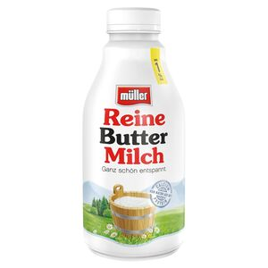 müller®  Reine Buttermilch 500 g
