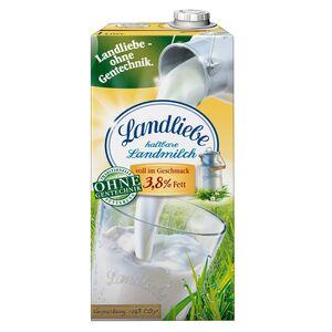 Landliebe H-Milch 1 l