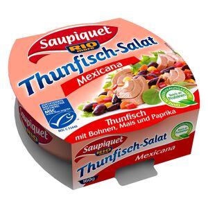 Saupiquet Thunfisch-Salat 160 g