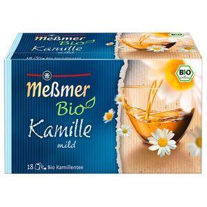 Meßmer Bio-Tee 27 g