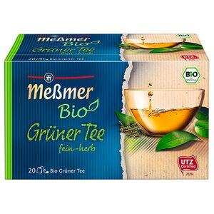 Meßmer Bio-Tee 35 g