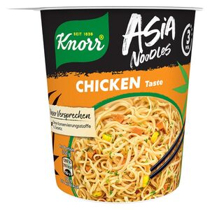 Knorr®  ASIA Snack Bar 65 g