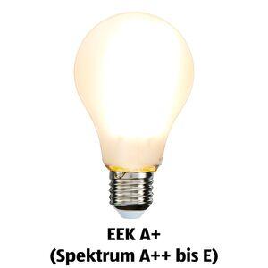 LIGHTWAY LED-Glasserie-Birne, nicht dimmbar
