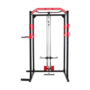 Wellactive Power Rack