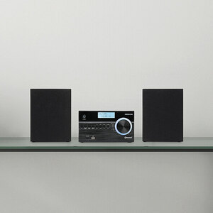 Mikro-Audio-System MEDION® LIFE® P64187 (MD 44087)