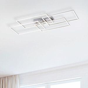 LED-Deckenleuchte Leuchten Direkt Iven 2.0