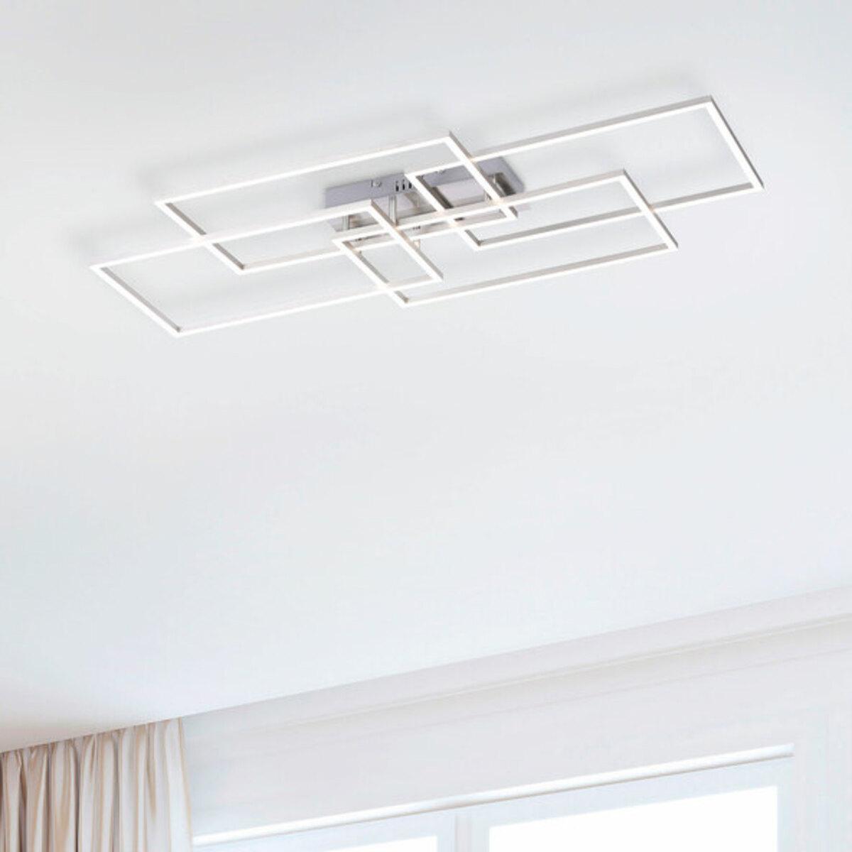 Bild 1 von LED-Deckenleuchte Leuchten Direkt Iven 2.0