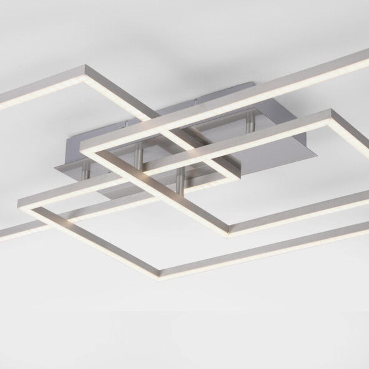 Bild 5 von LED-Deckenleuchte Leuchten Direkt Iven 2.0