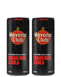 Havana Club&Cola