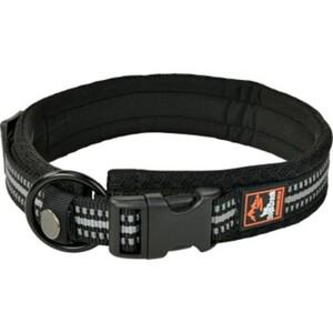 Dogs Creek Halsband Voyager Schwarz Gr. M