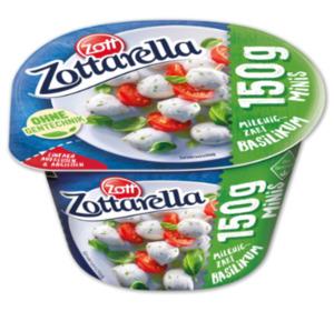 ZOTT Zottarella Minis