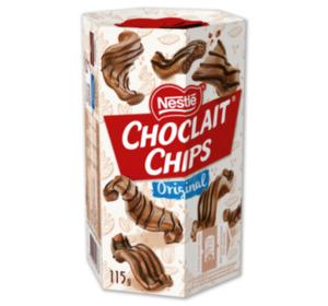 NESTLE Choclait Chips