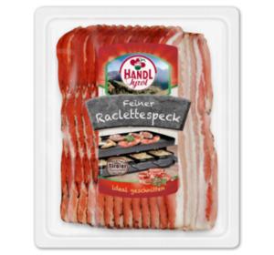 HANDL Tiroler Feiner Raclettespeck