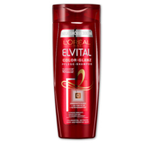 ELVITAL Shampoo