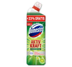 DOMESTOS WC-Gel