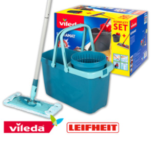 VILEDA/LEIFHEIT Wischsysteme