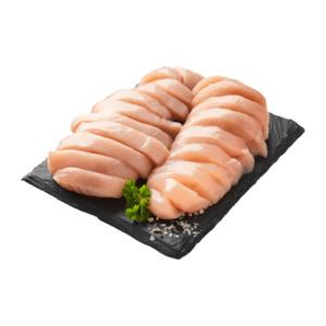 MEINE METZGEREI     Hähnchen Raclette-Platte