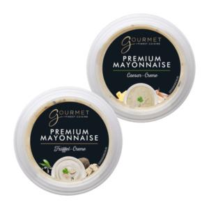 GOURMET     Premium Mayonnaise