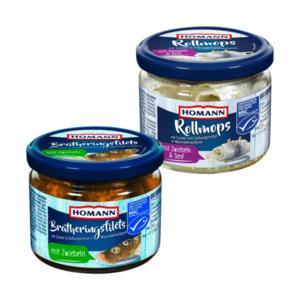 Homann Fischspezialität
