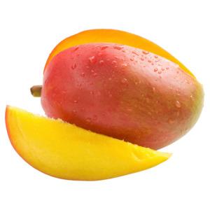 Mango Vorgereift