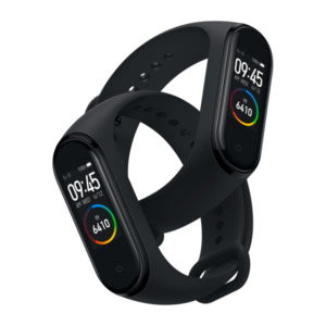 Xiaomi Mi Smart Band 4 Fitnesstracker