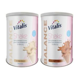 VITALIS     Balance Shake