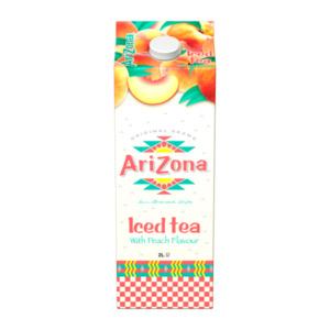 Arizona Eistee
