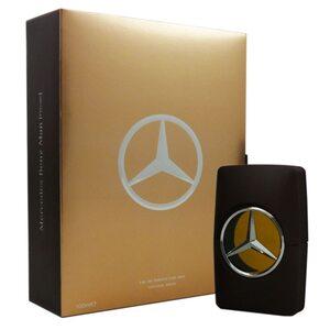 Mercedes-Benz Man Private Eau de Parfum 100 ml für Herren