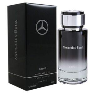 Mercedes Benz Intense for Men Eau de Toilette 120 ml für Herren