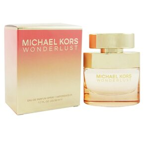 Michael Kors Wonderlust Eau de Parfum 50 ml für Damen