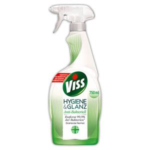 Viss Hygiene & Glanz / Kraft & Glanz
