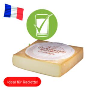 Raclette Riches Monts