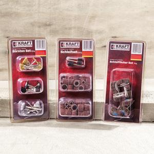 Toptex Pro Polier- und Schleifwerkzeug