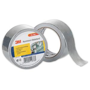 3M Aluminium-Klebeband 2er Set