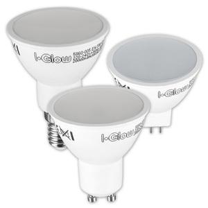 I-Glow LED-Leuchtmittel 10er-Spar-Pack