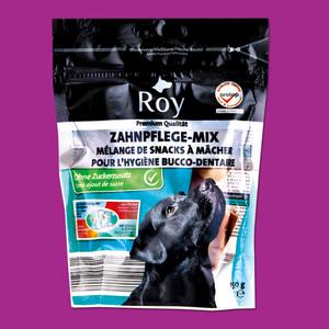 Roy Hunde Dentalbox