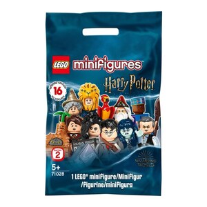 LEGO Harry Potter 71028 Minifiguren Serie 2