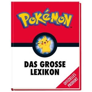 Pokémon Das große Lexikon