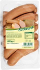 Bauerngut Bockwurst