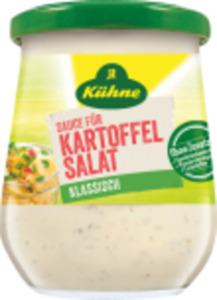 Kühne Sauce für Kartoffelsalat