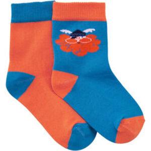 Socken mit Motiv