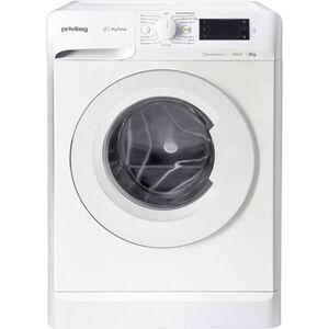 Privileg CCPWF MT 81483 Waschmaschine, 8 kg, A+++