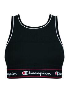 Champion Sport-Bra, Baumwollmix, für Damen