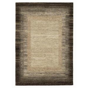Musterring Orientteppich 140/200 cm naturfarben , Montana Meli , Textil , 140x200 cm , in verschiedenen Größen erhältlich , 005893001361