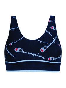 Champion Sport-Bra, Baumwollmix, nahtlos, für Damen